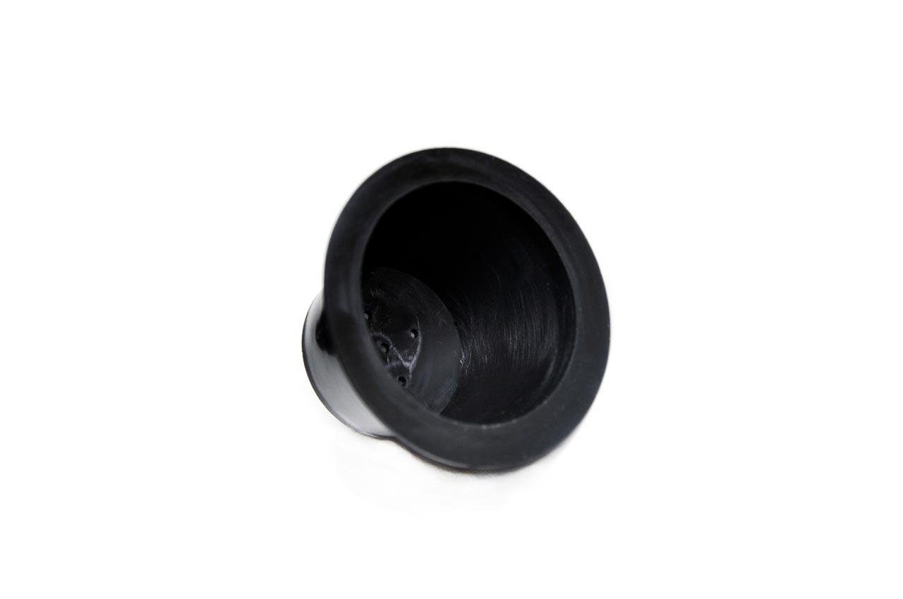Gumová krytka 55mm