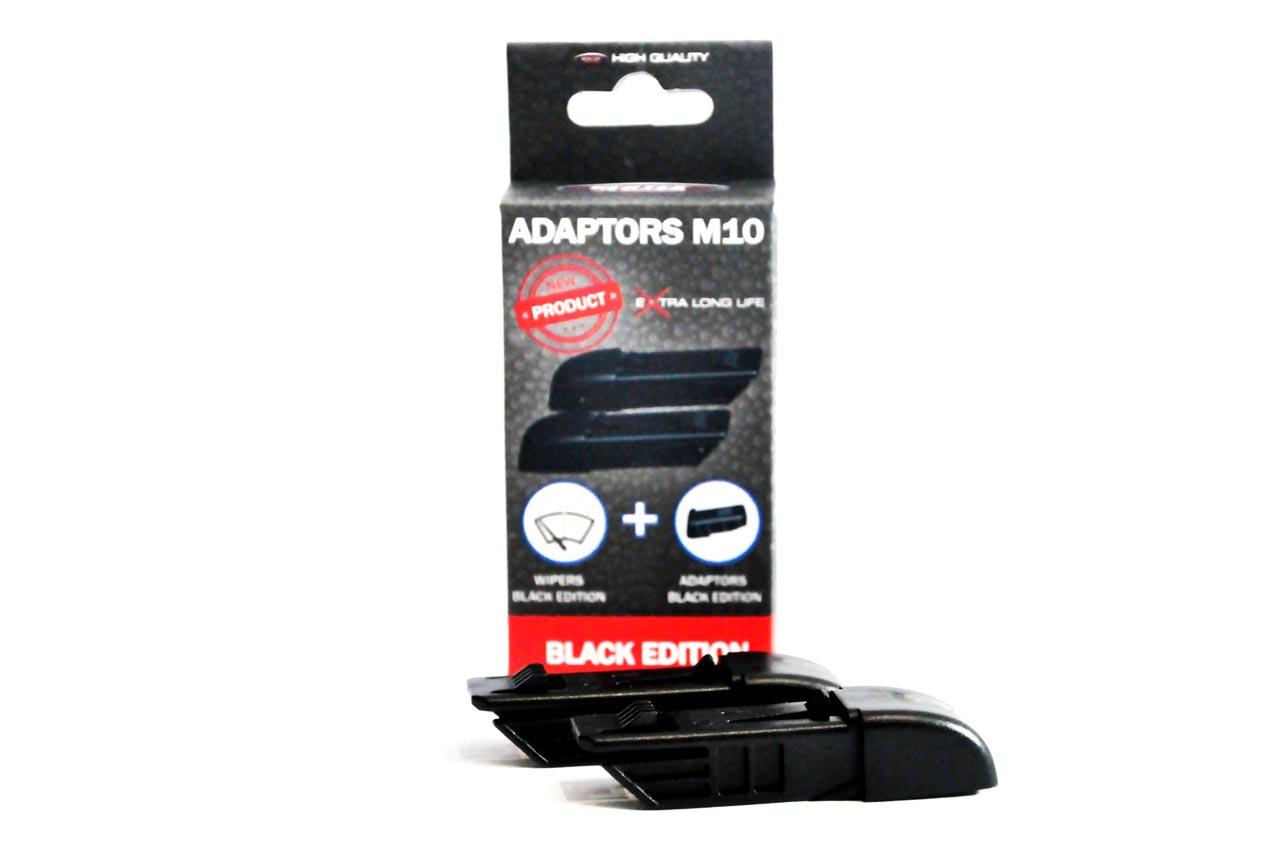 Adaptér M10 BLACK EDITION
