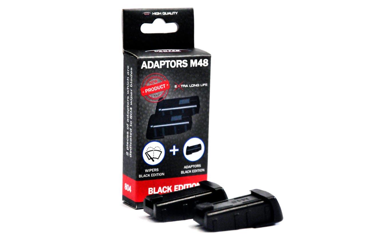 Adaptér M48 BLACK EDITION