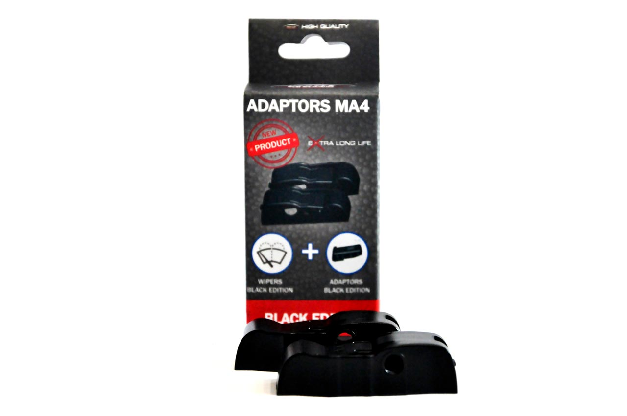 Adaptér MA4 BLACK EDITION