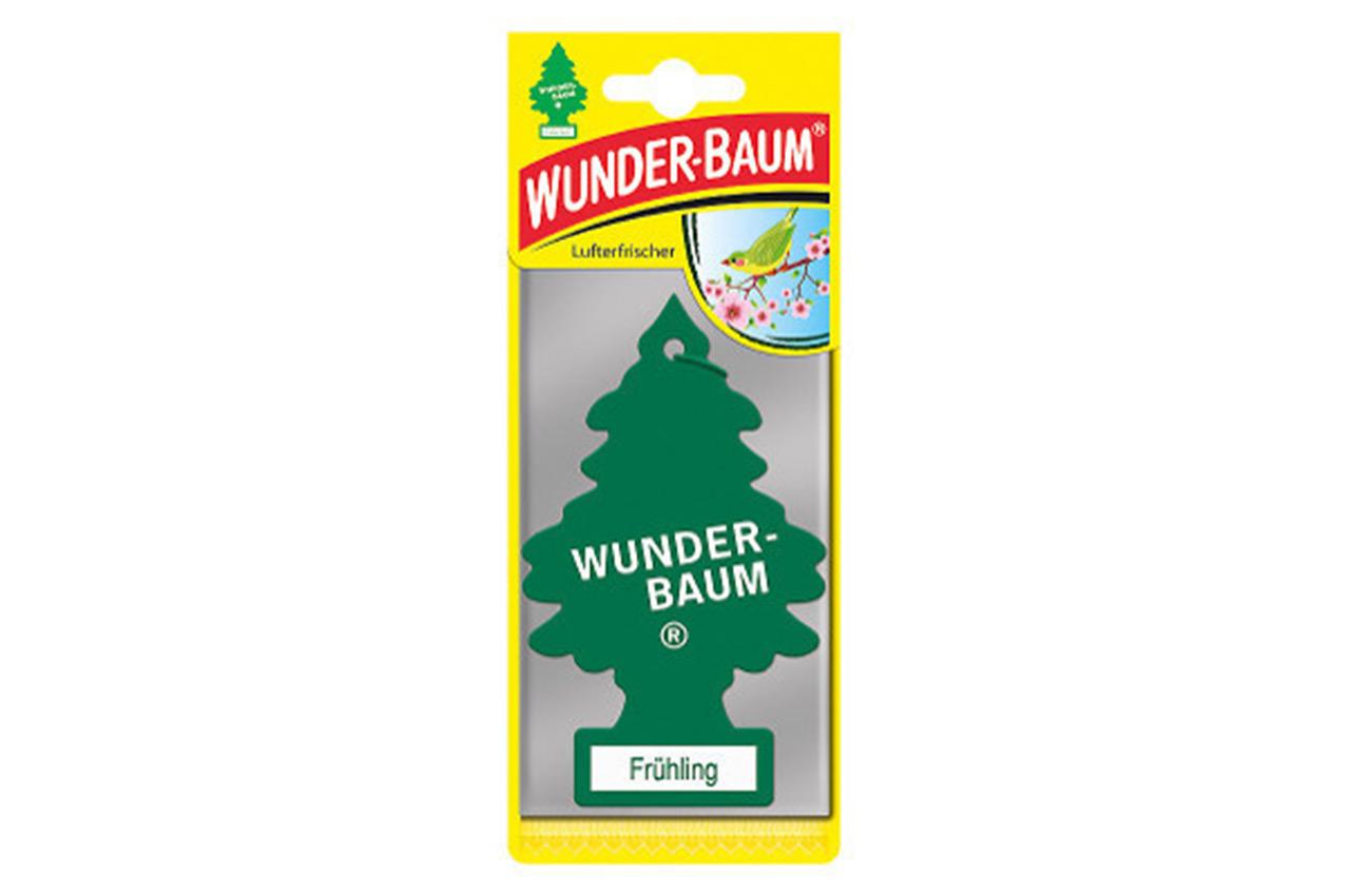 Osviežovač vzduchu Wunder Baum - Jarný