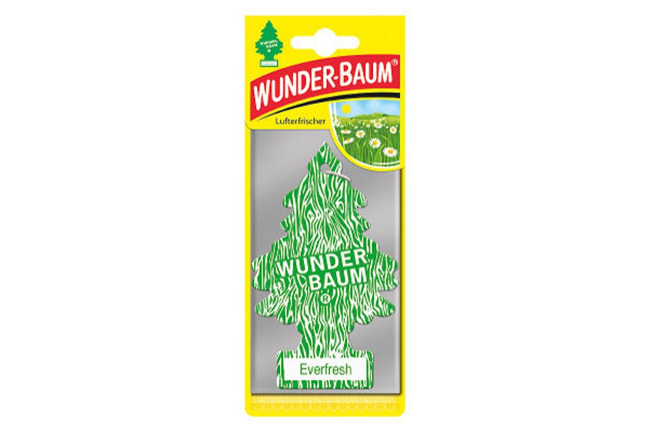 Osviežovač vzduchu Wunder Baum - Stále čerstvy