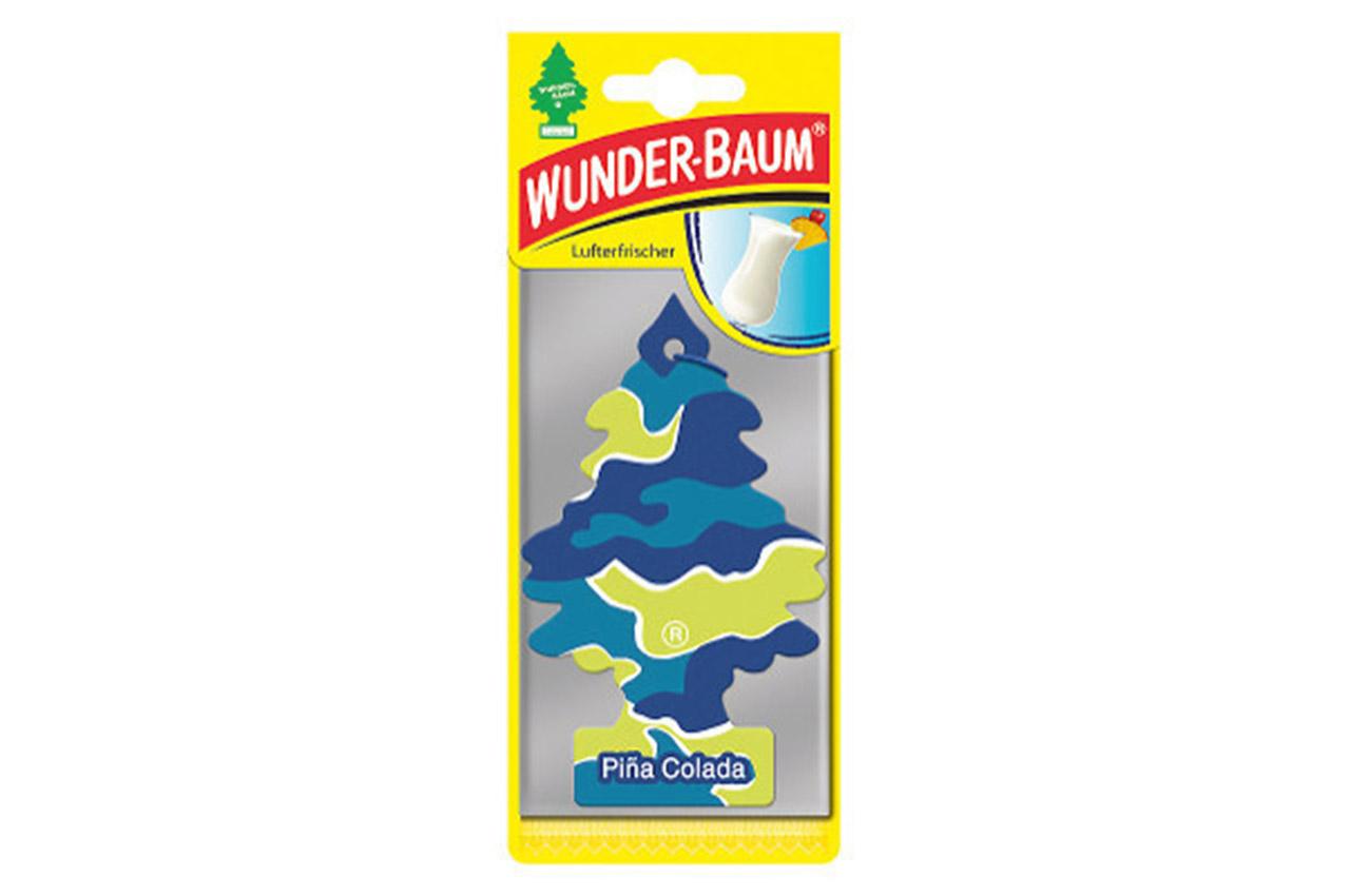 Osviežovač vzduchu Wunder Baum - Pina Colada