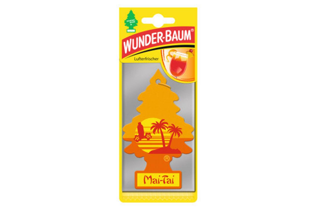 Osviežovač vzduchu Wunder Baum - Mai-Tai