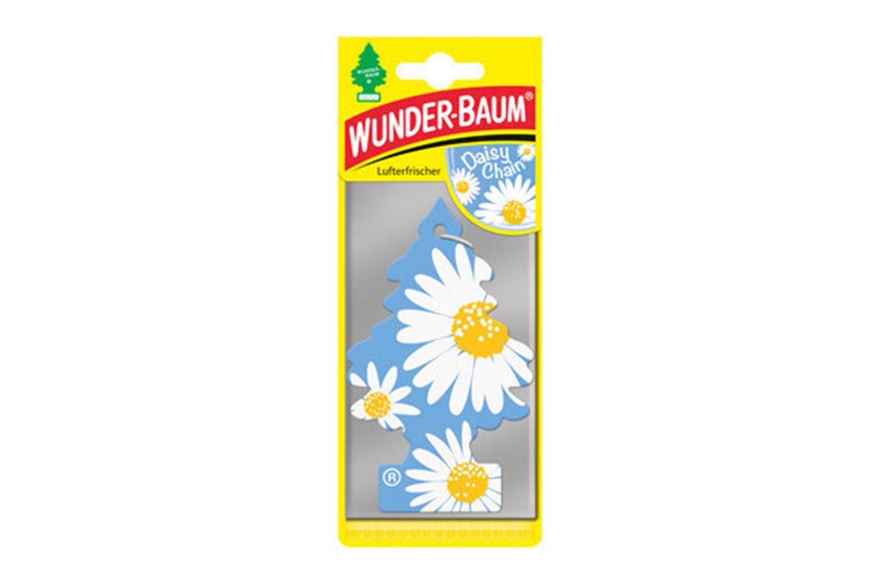 Osviežovač vzduchu Wunder Baum - Daisy Chain