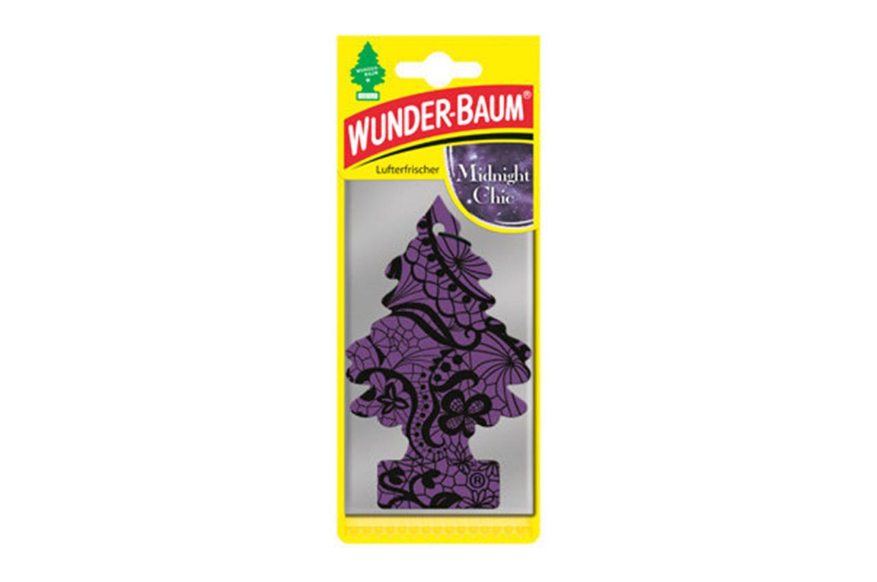Osviežovač vzduchu Wunder Baum - Midnight Chick