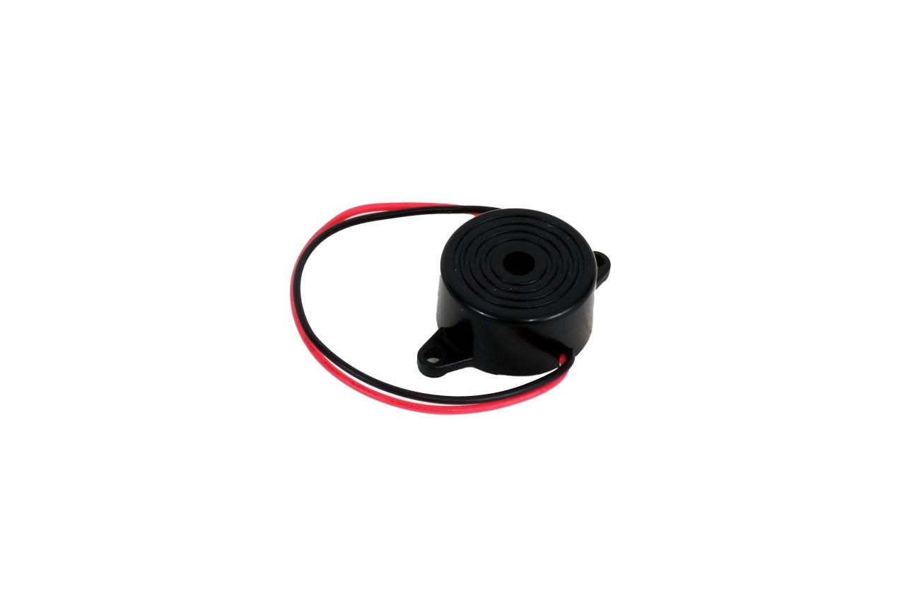 Akustický signalizátor 6-24V