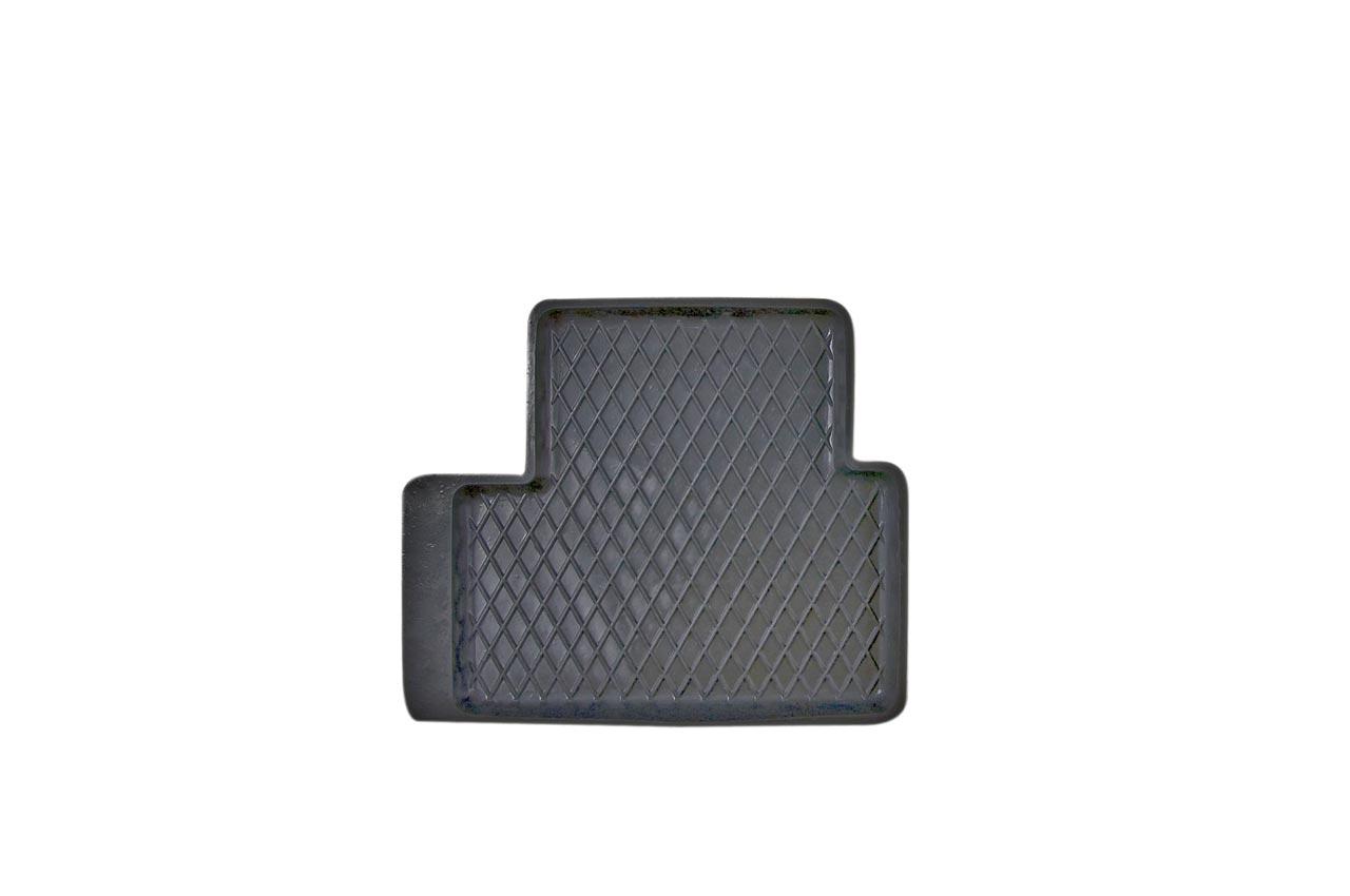 Gumové rohože MG Lada zadné, model - (16 ľavy)