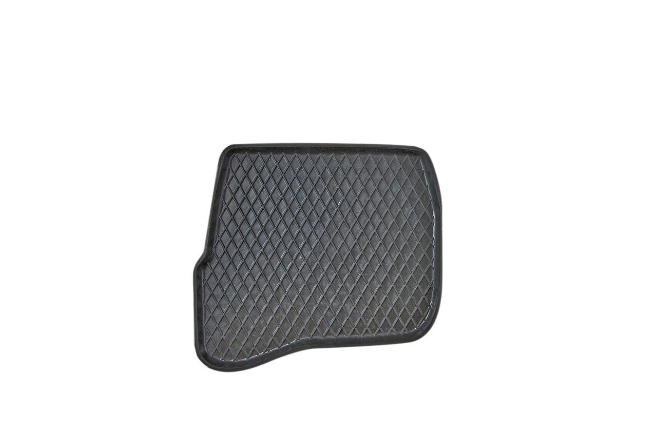 Gumové rohože MG Passat zadné, model - (17 ľavy)