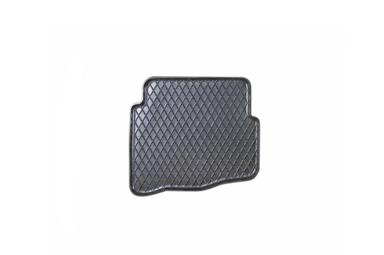 Gumové rohože MG Fabia zadné, model - (22 ľavy)