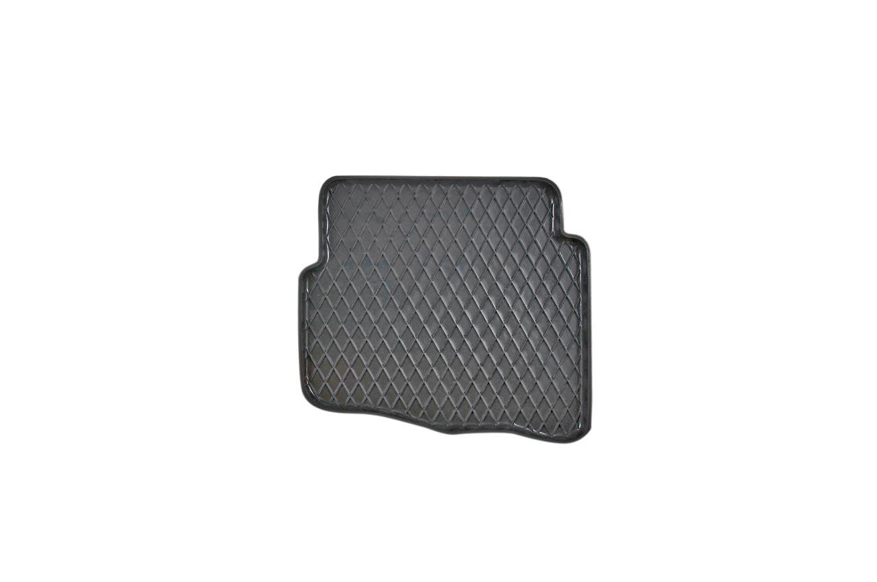 Gumové rohože MG Fabia zadné, model - (22 pravy)