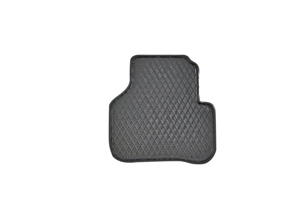 Gumové rohože MG Passat II zadné, model - (25 pravy)