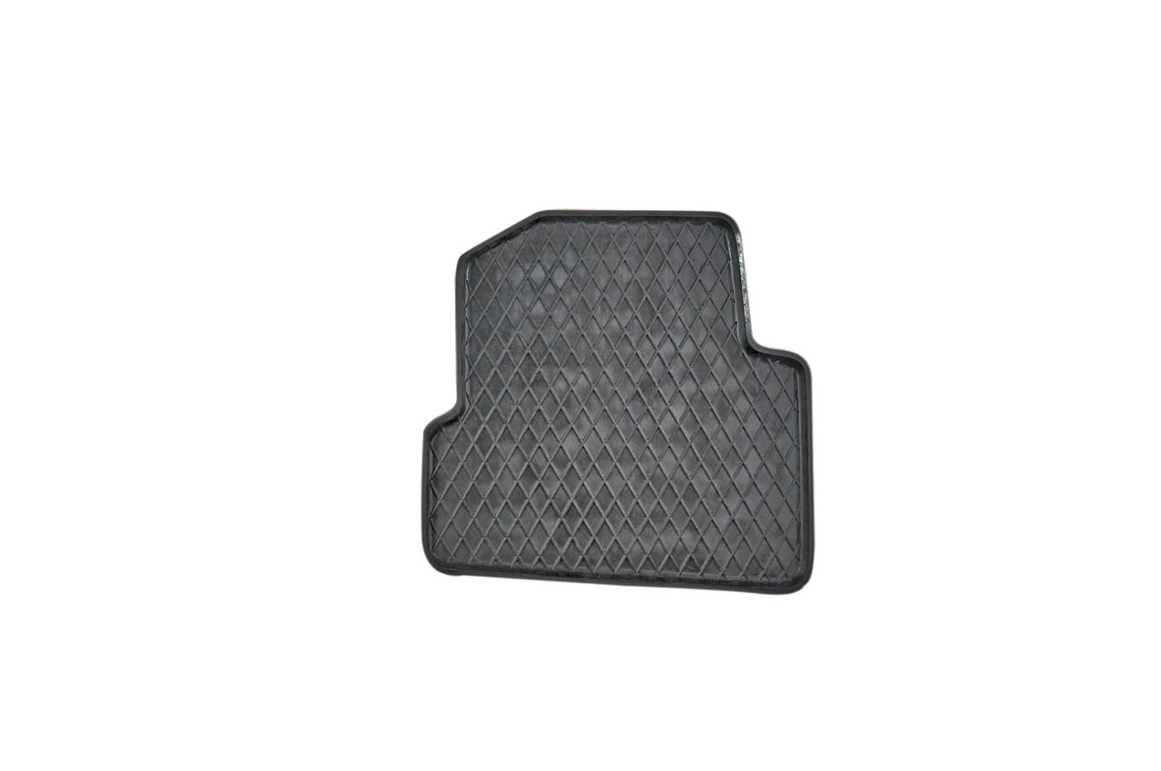 Gumové rohože MG Fabia II zadné, model - (26 pravy)
