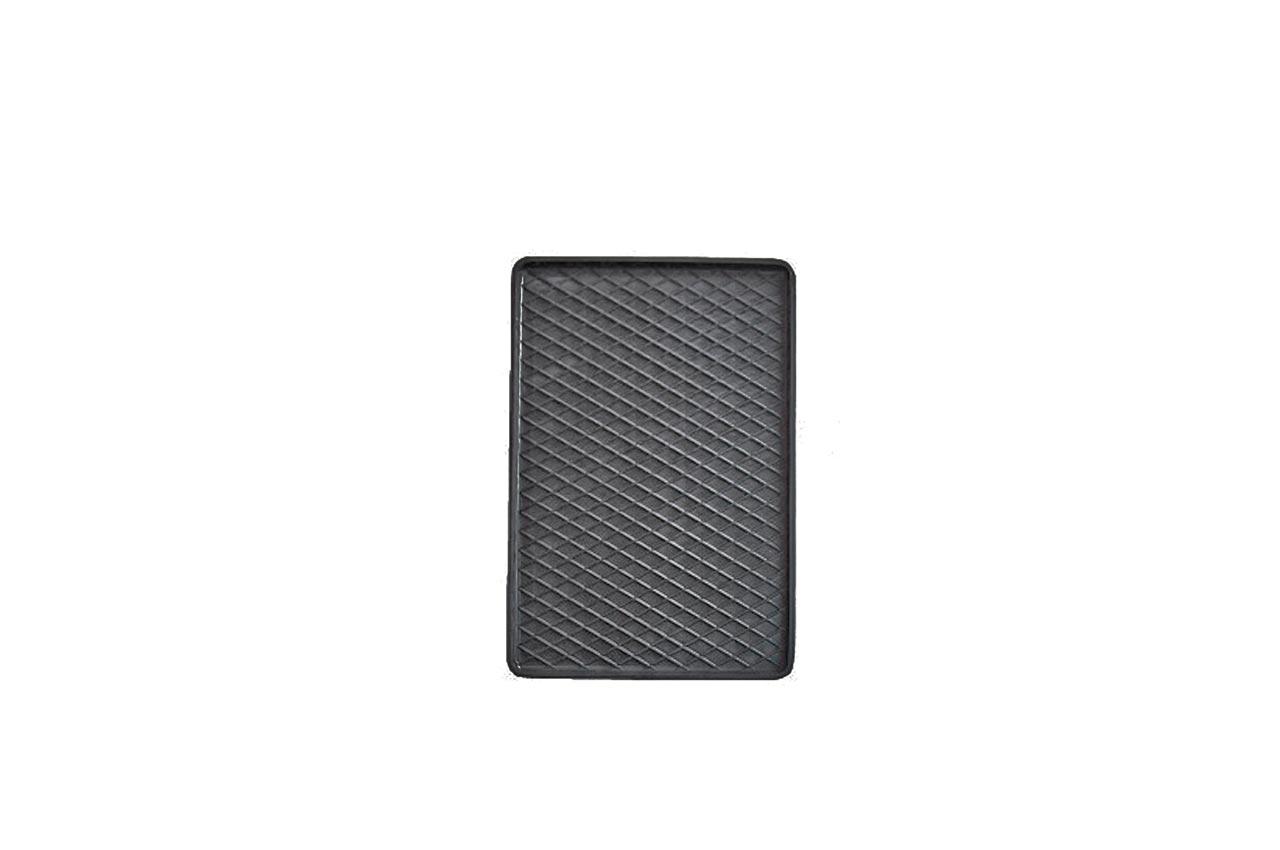 Gumové rohože MG rovnouhlé zadné, krátky model - (27 krátky)