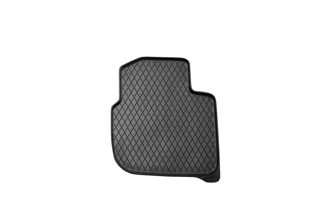 Gumové rohože MG Skoda Rapid zadné, model - (30 pravy)