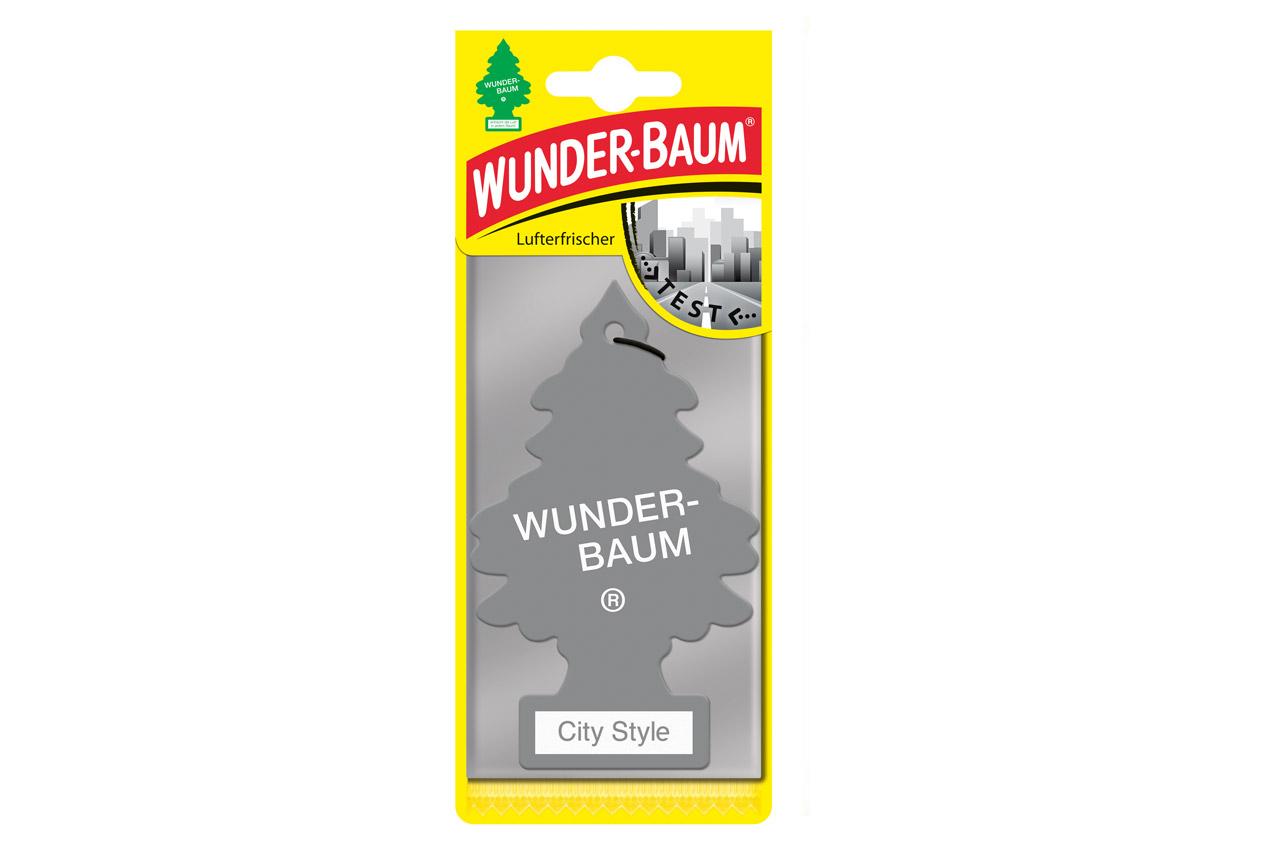 Osviežovač Wunder Baum - City Style