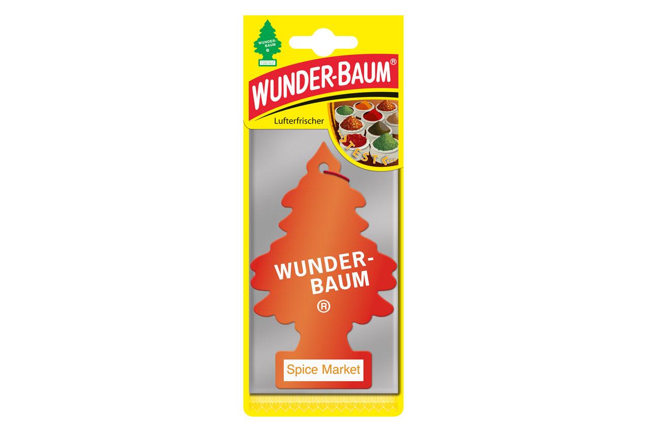 Osviežovač Wunder Baum - Spice Market