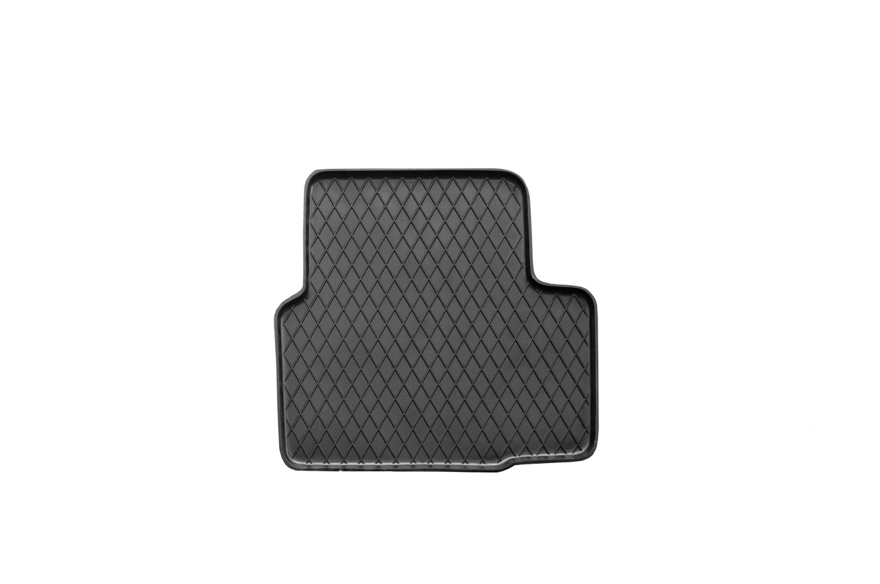Gumové rohože MG Astra V zadné, model - (31 pravy)