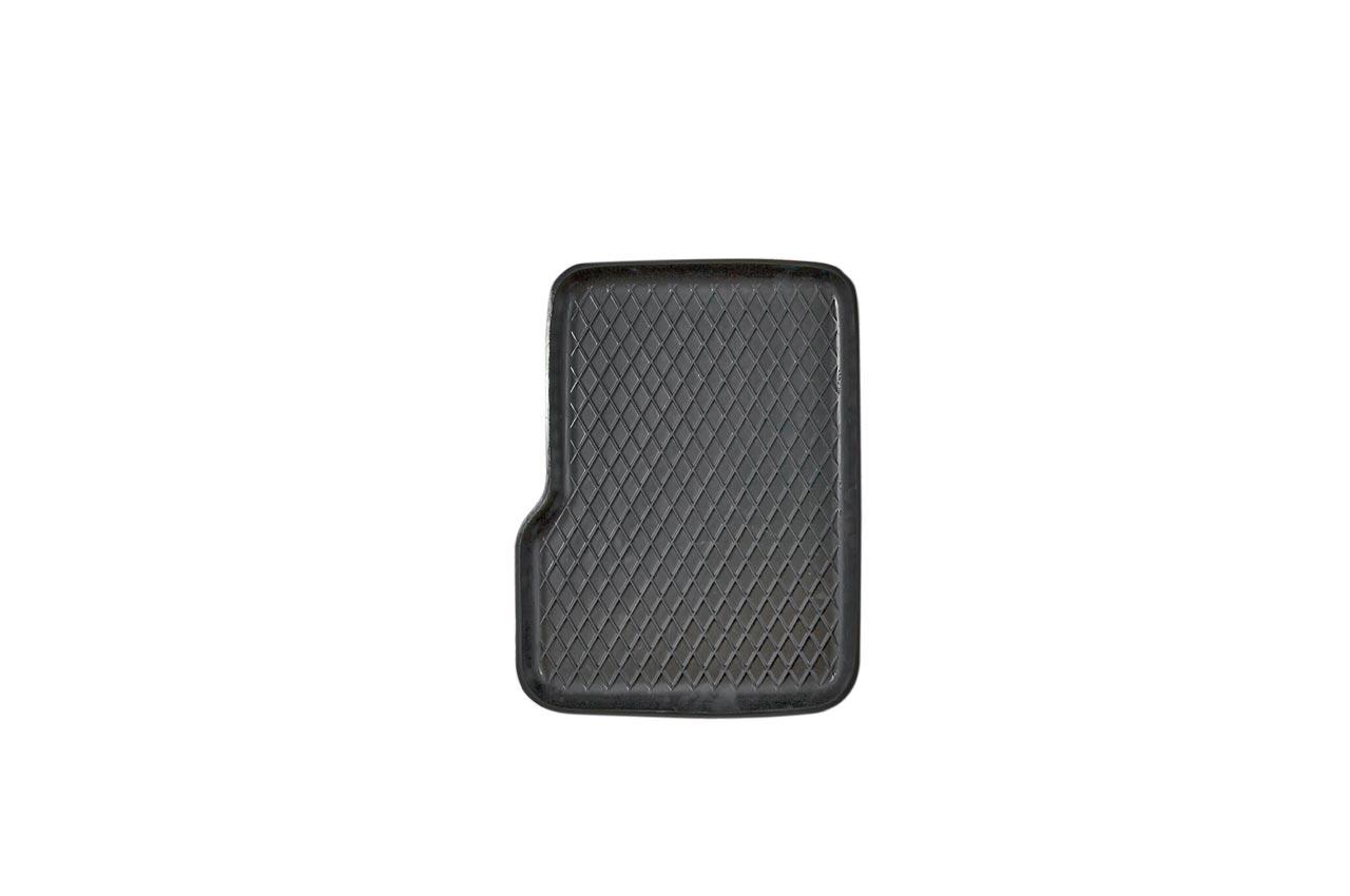 Gumové rohože MG Skoda zadné, model - (8 ľavy)