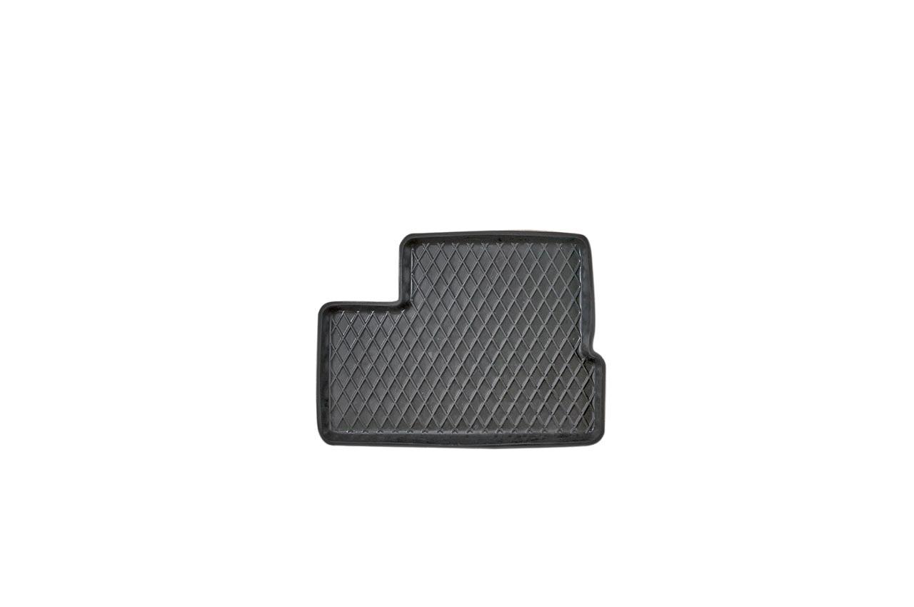 Gumové rohože MG Astra zadné, model - (9 ľavy)