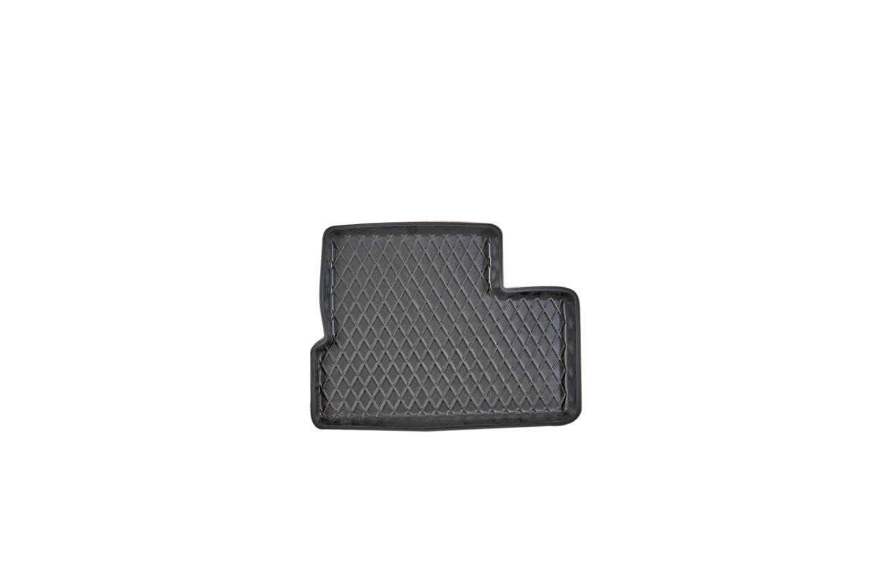 Gumové rohože MG Astra zadné, model - (9 pravy)
