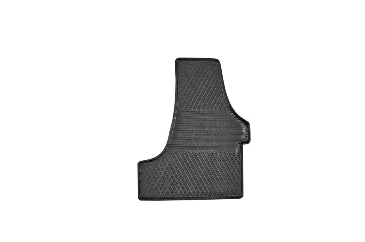Gumové rohože MG Transporter T5 predné, model - (AX pravy)