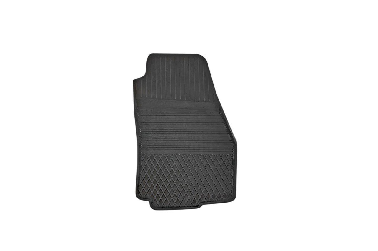 Gumové rohože MG Astra II i II predné, model - (DX pravy)