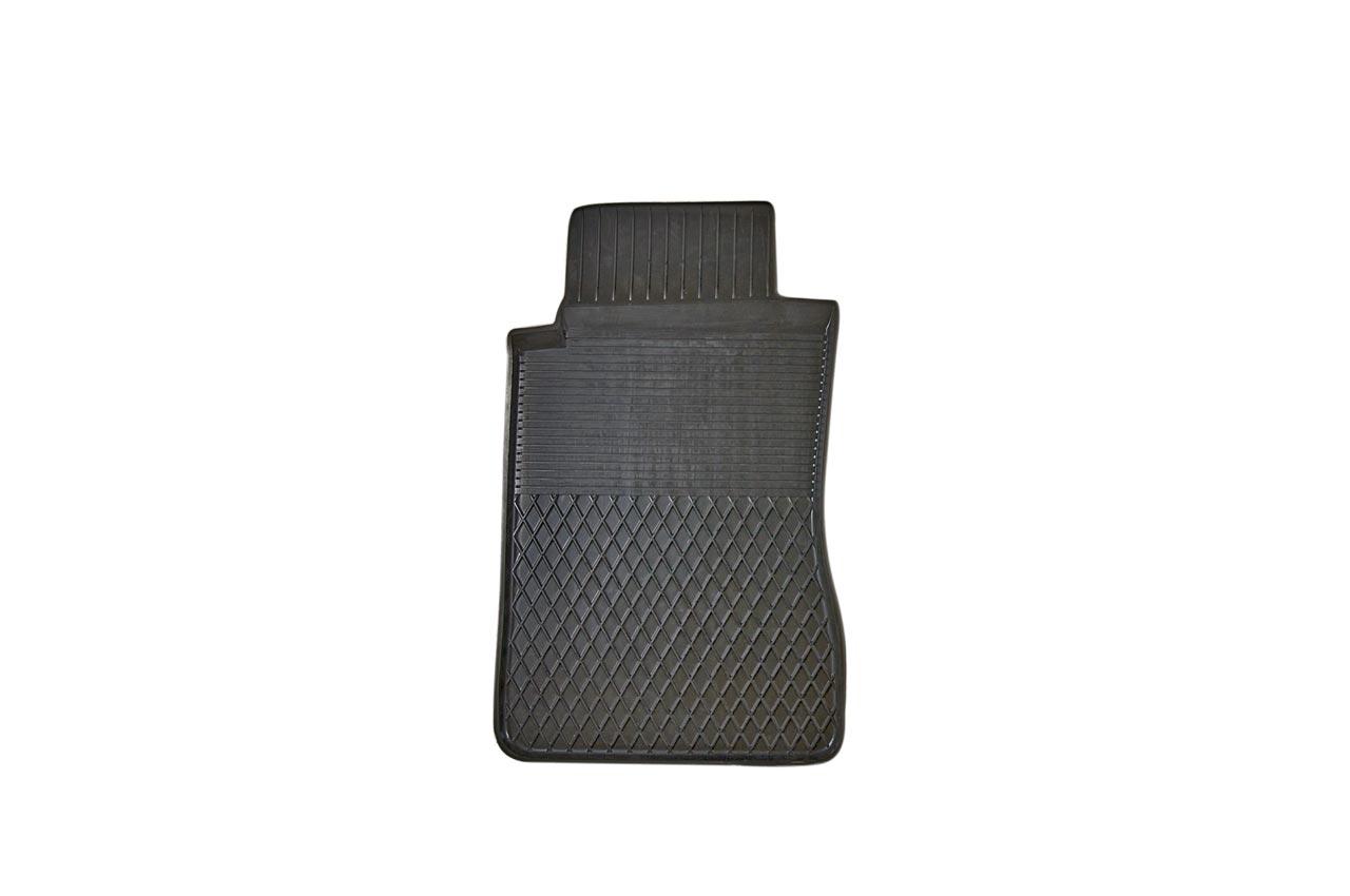 Gumové rohože MG C-trieda predné, model - (EX ľavy)