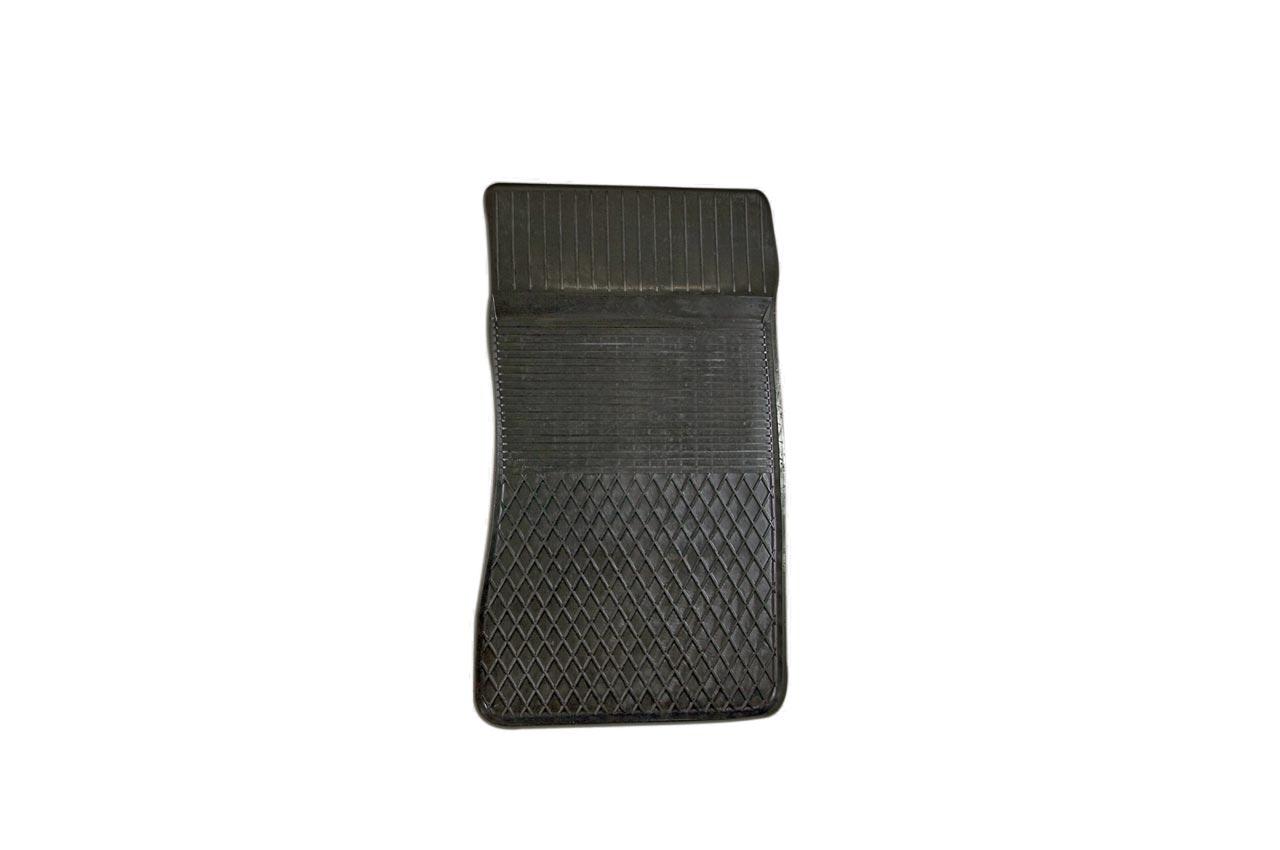 Gumové rohože MG C-trieda, BMW 3 predné, (HXP) model - (EX pravy)