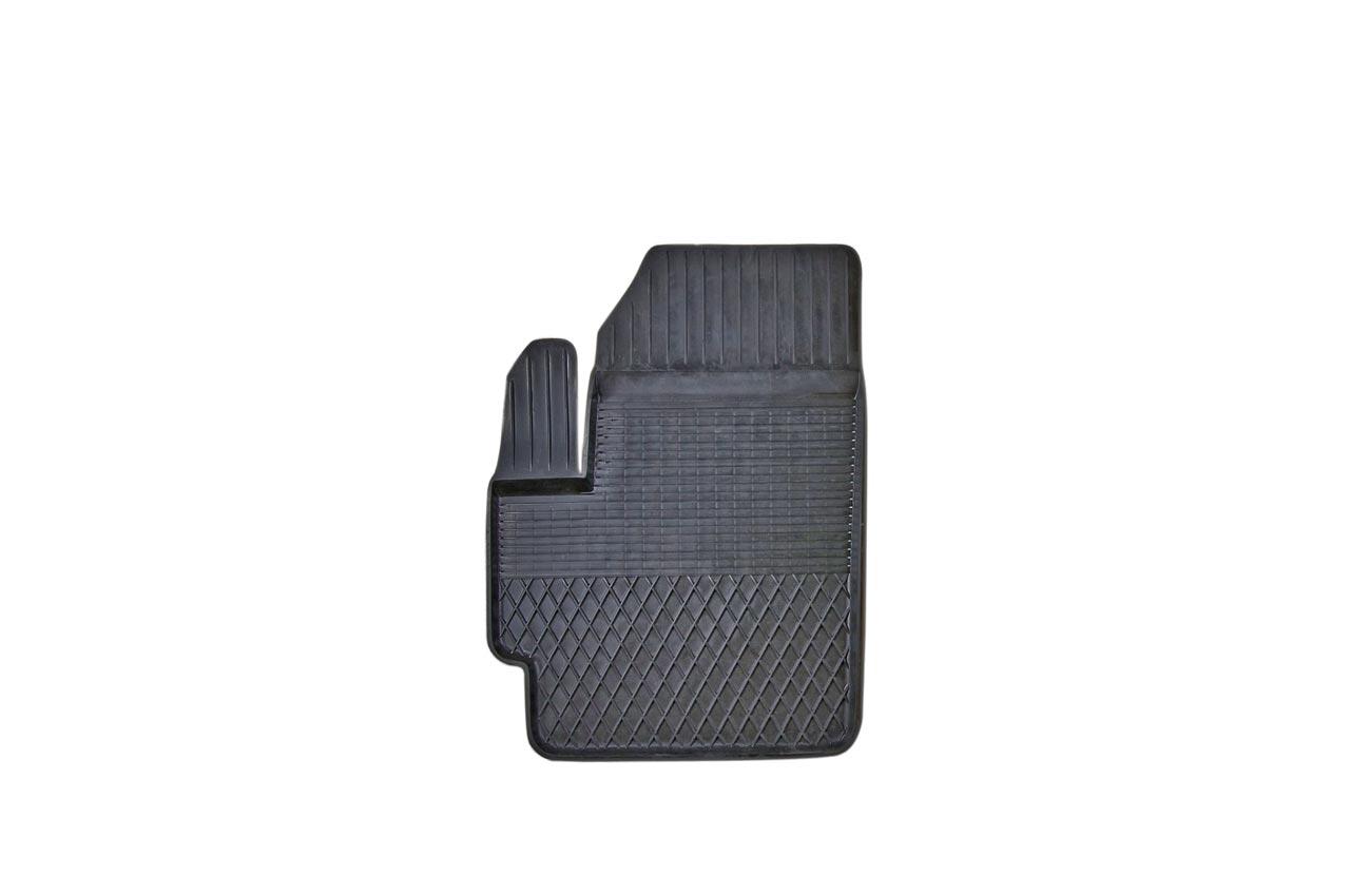 Gumové rohože MG Spark predné, model - (FX ľavy)