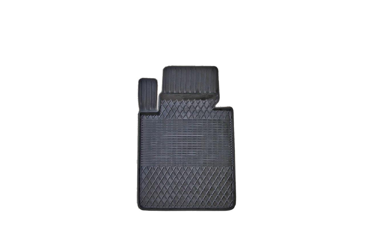 Gumové rohože MG BMW 3 predné, model - (HX ľavy)
