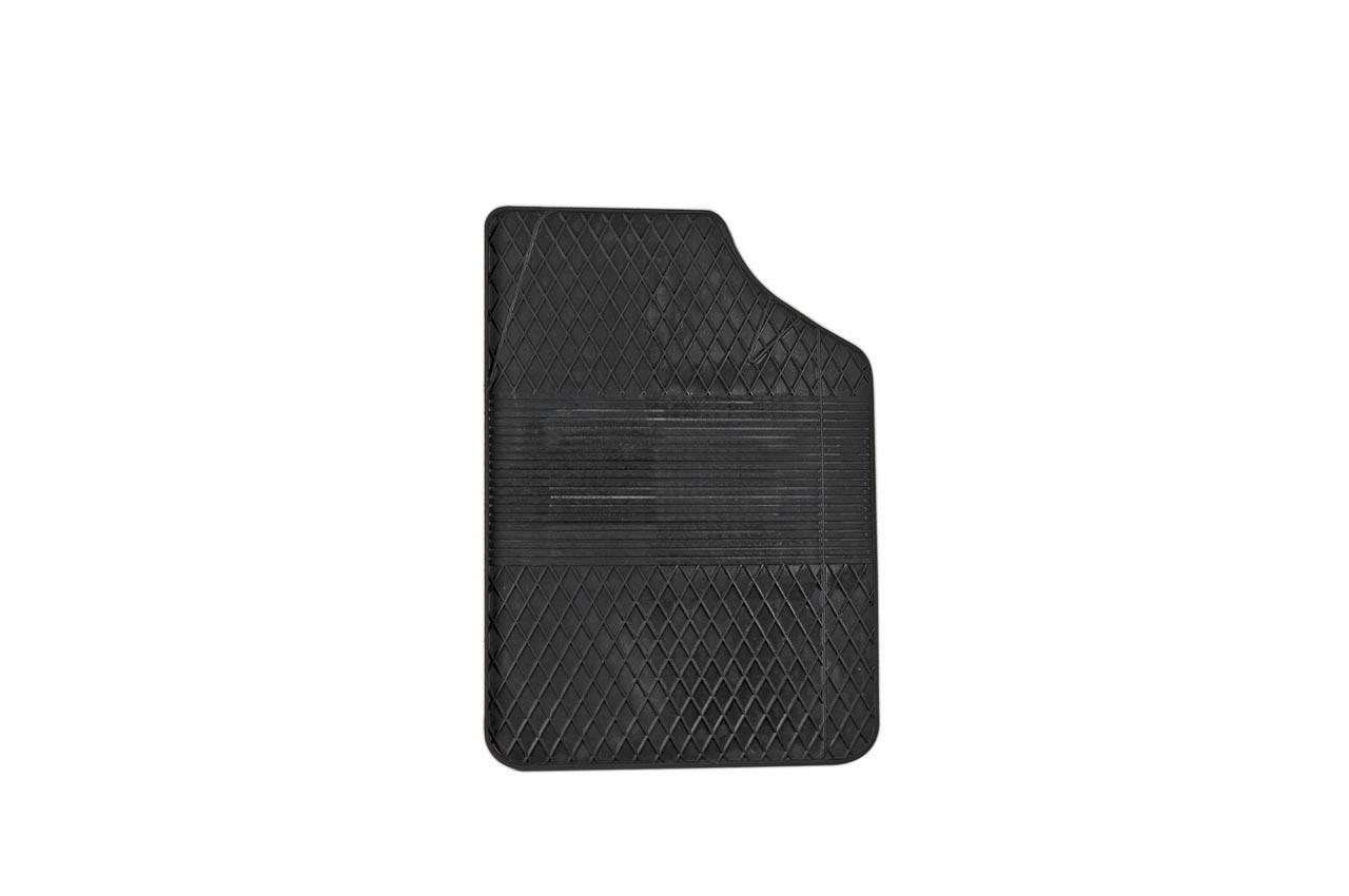 Gumové rohože MG ploché na strihanie predné, model - (N pravy)