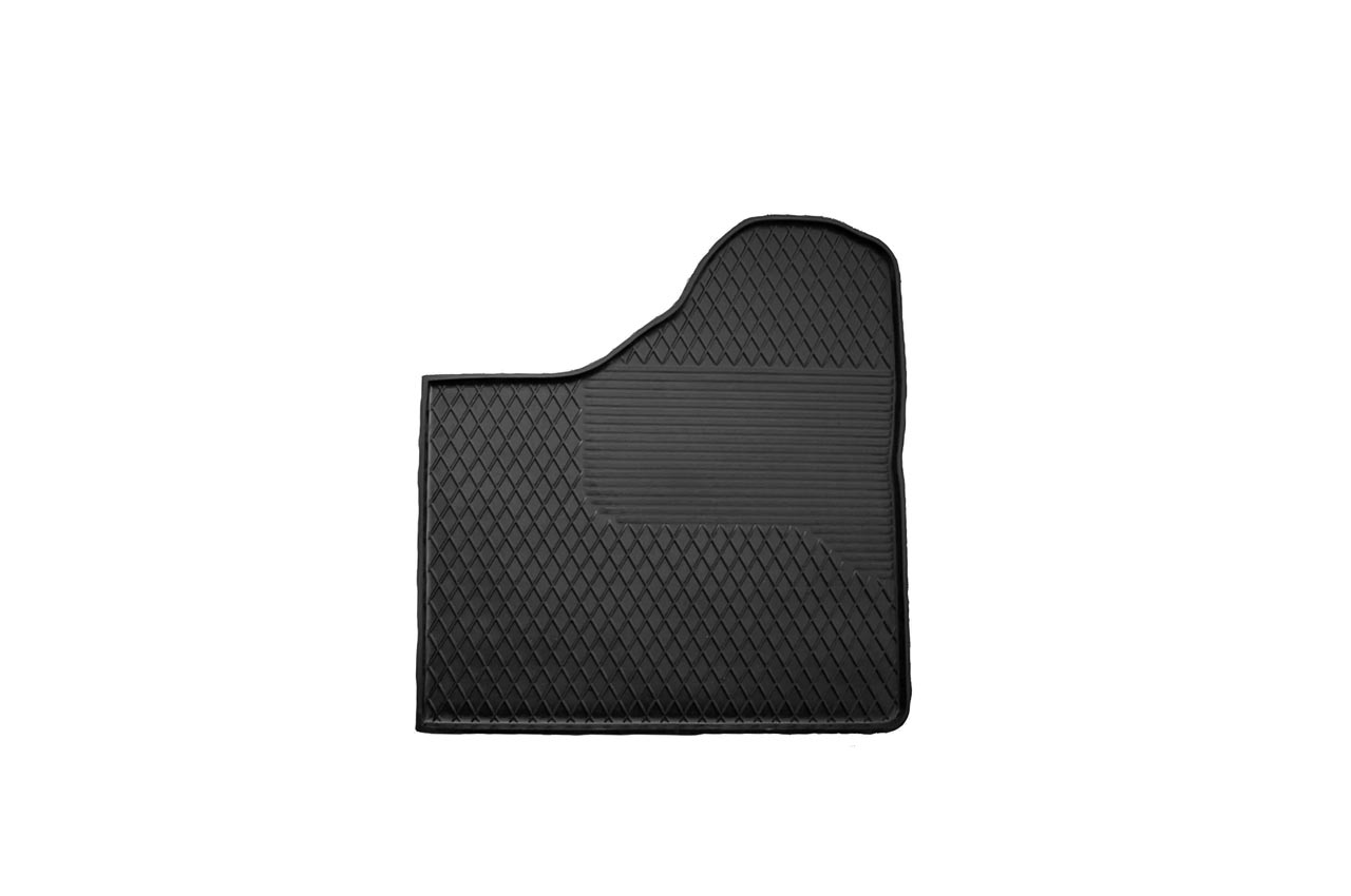 Gumové rohože MG Iveco Daily - model - (NX pravy)
