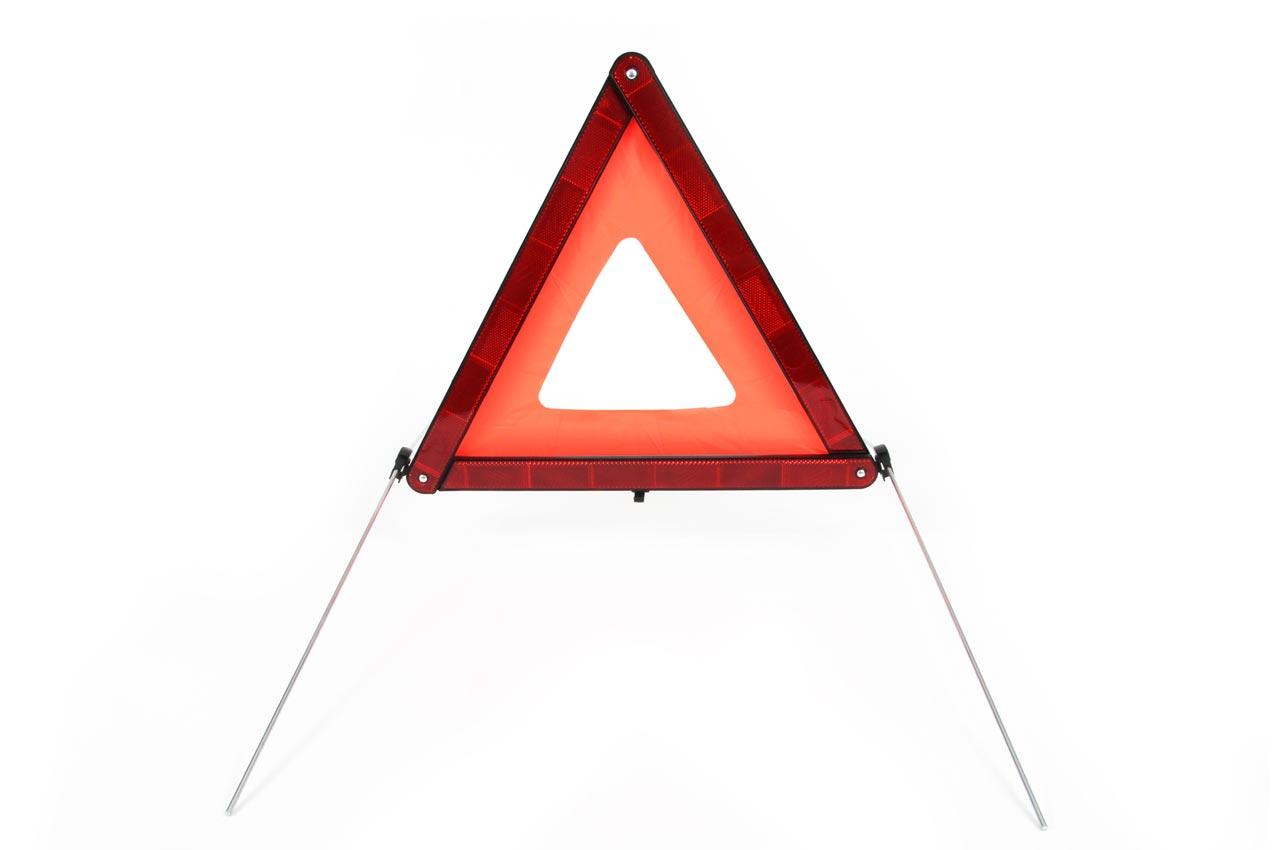 Výstražný trojuhoľník AMiO WT-01 E-MARK
