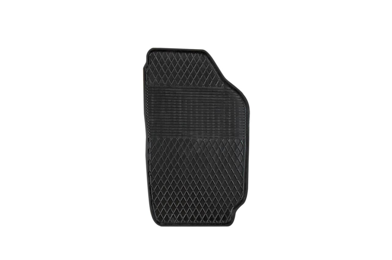 Gumové rohože MG Skoda Fabia predné, model - (X pravy)