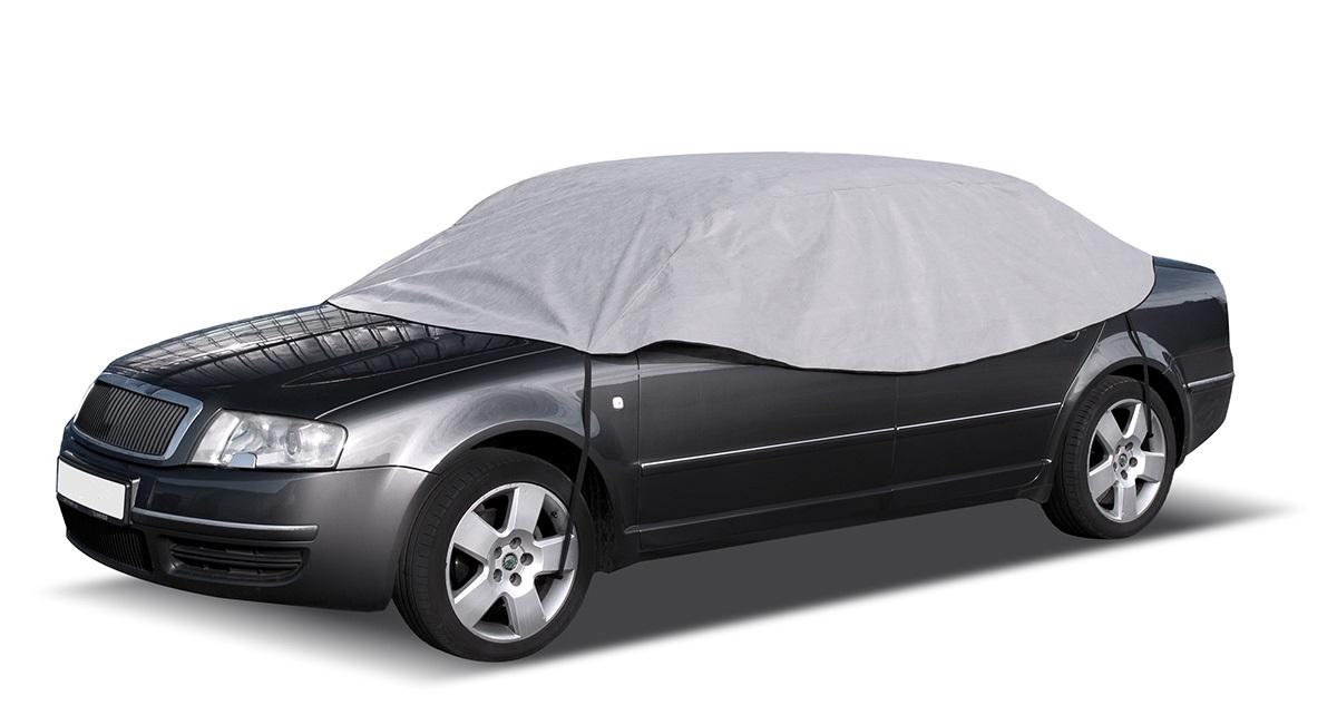Pol-plachta pre auto - rozmer XL