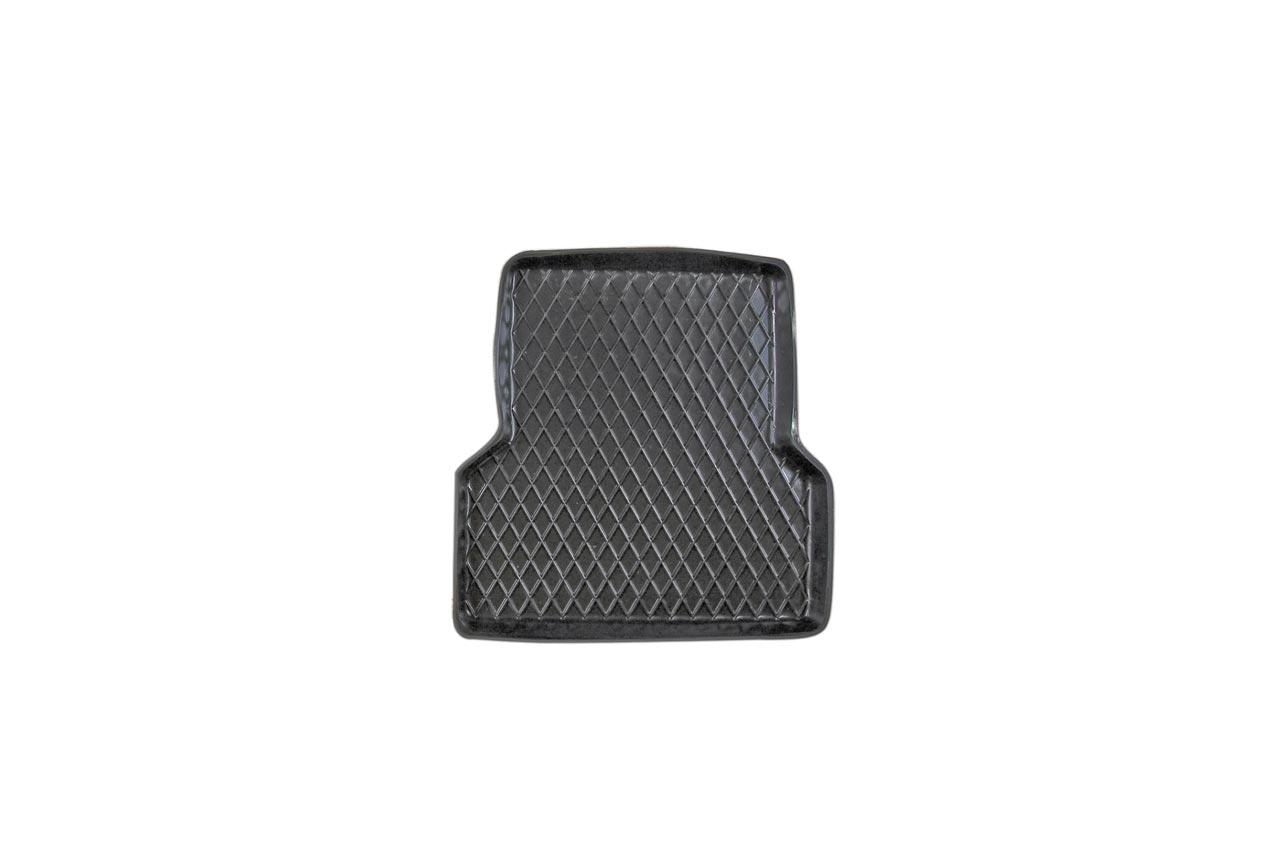 Gumové rohože MG zadné, univerzálne vystrihnuté model - (1)
