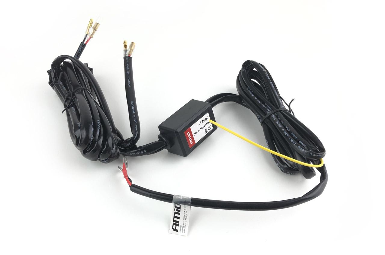 Automatický prepínač svetiel model 80