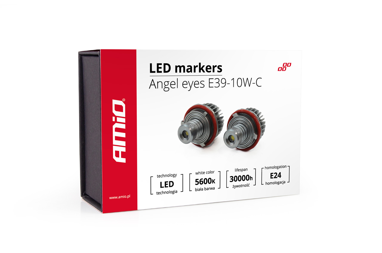LED NSSC E39-10W-C