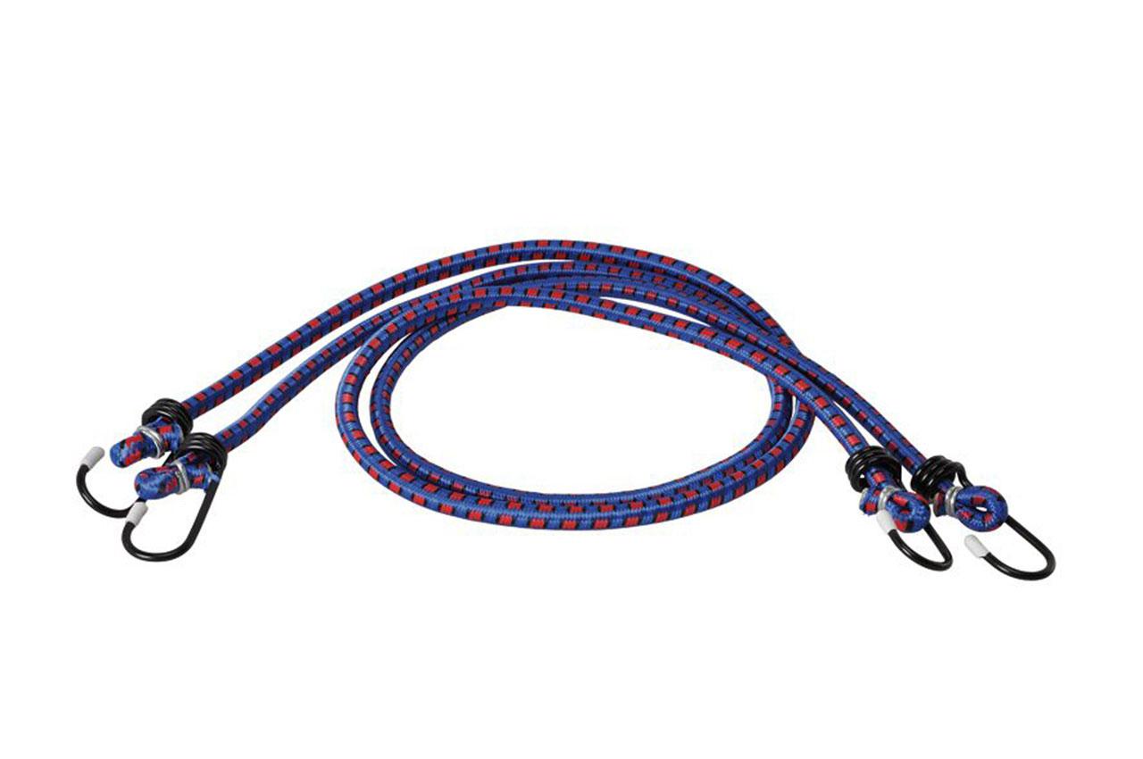 Pružné upínače 2x150cm BSTRAP-05
